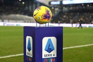 Rivoluzione nel calendario della Serie A: il girone di ritorno sarà asimmetrico