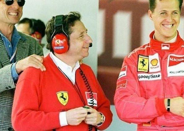 Montezemolo 'boccia' la Ferrari: