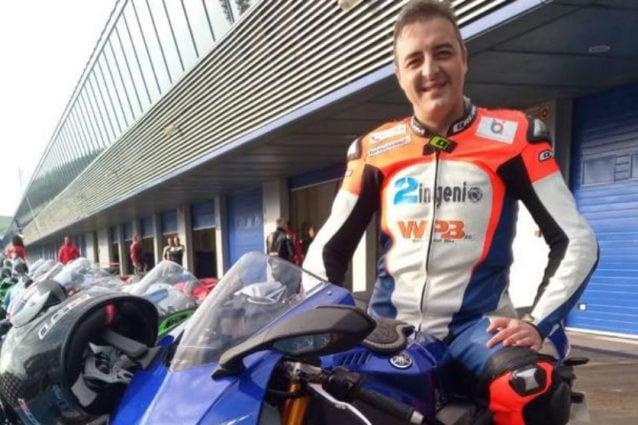 Tragico incidente a Jerez, muore il pilota Ismael Bonilla