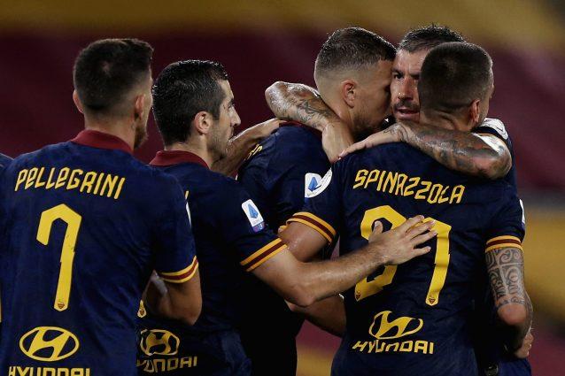 Serie A, risultati 33esima giornata: la Roma spegne il Verona, vittoria e gol per la Fiorentina