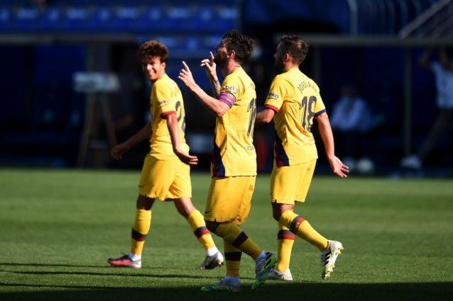 Clamoroso Barcellona: Messi furioso, addio sempre più possibile