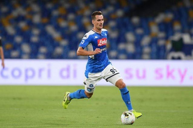 Calciomercato Juventus, Milik già bianconero | Indizio dai bookmakers