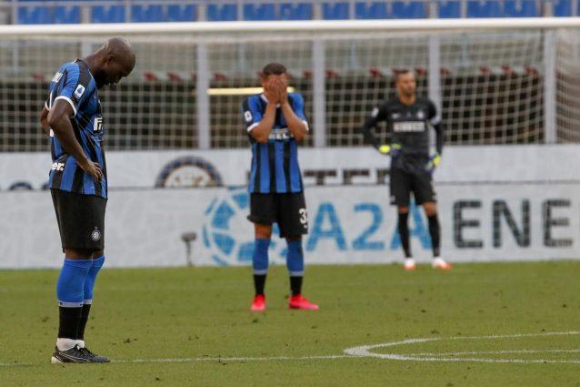 Inter, autocritica Conte: