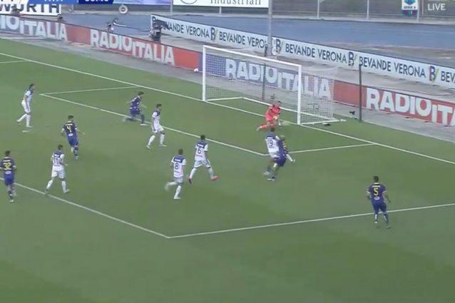 Serie A, occasione mancata: l'Atalanta frena a Verona e rimanda la Champions