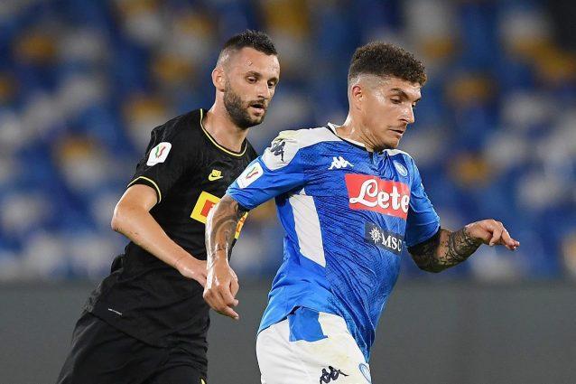 Calcio In Tv 28 Luglio Dove Vedere Inter Napoli E Le Partite Di Serie A Su Sky E Dazn