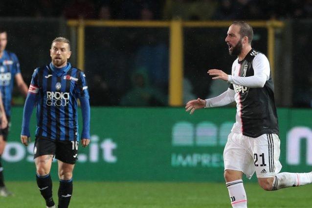 Calcio In Tv 11 Luglio Juventus Atalanta Dove Vederla Lazio Sassuolo In Tv E Streaming