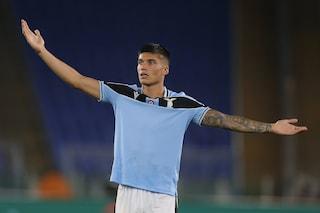 Joaquin Correa ufficiale all'Inter: prestito con diritto di riscatto, contratto fino al 2025