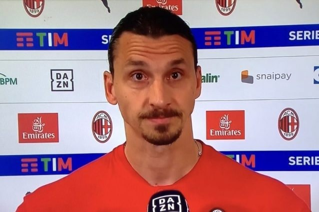 Milan-Juventus, Leao: