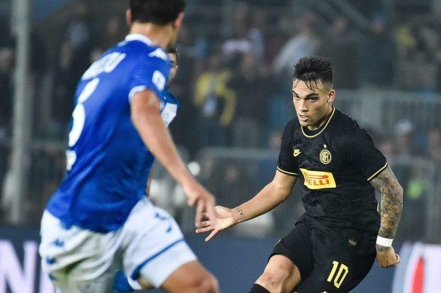 Calcio In Tv 1 Luglio Inter Brescia Dove Vederla Spal Milan Orario E Canale