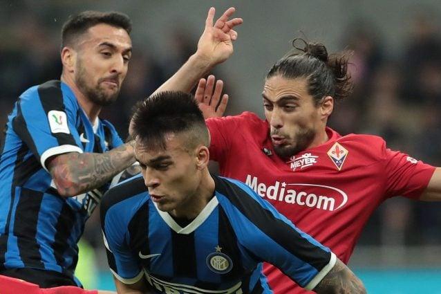 Calcio In Tv 22 Luglio Dove Vedere Le Partite Di Serie A Su Sky E Dazn
