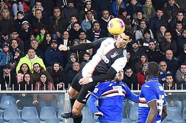Calcio In Tv 26 Luglio Dove Vedere Juventus Sampdoria E Le Partite Di Serie A Su Sky E Dazn