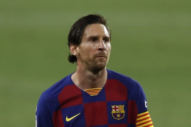 Barcellona, clamoroso dietrofront! Stop rinnovo: Messi dice addio