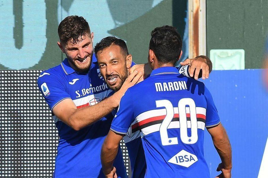 Serie A Risultati Della 34sima Giornata Colpi Salvezza Di Samp E Genoa La Spal E In B