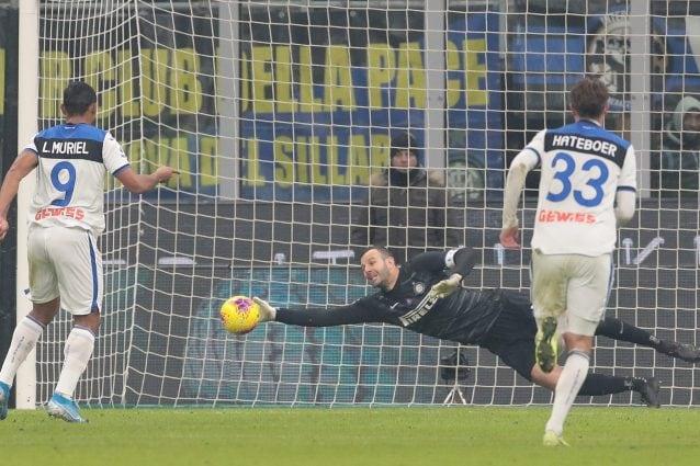 Calcio In Tv 1 Agosto Le Partite Di Serie A Su Sky E Dazn Del 1 Agosto