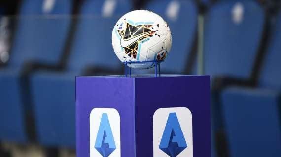Serie A | Calcio d'inizio fissato al 19 settembre 2020