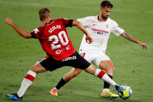 Siviglia in Champions League e riscatto obbligatorio per Suso: al Milan 24 milioni di euro