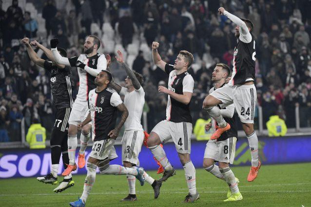 Calcio In Tv 23 Luglio Dove Vedere Le Partite Di Serie A Su Sky E Dazn