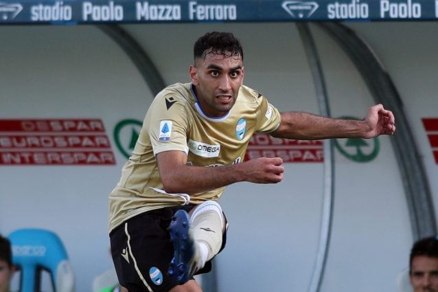 Calciomercato Lazio, accordo con Fares: ora la Spal aspetta l'offerta