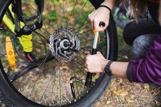 Le migliori pompe per biciclette del 2020: tipologie e quale scegliere
