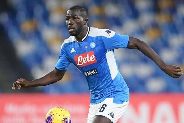 Calciomercato Juventus, sarebbe possibile un'offerta per Koulibaly