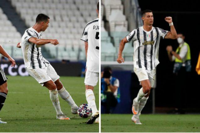 Calciomercato Juventus, Ronaldo rompe il silenzio: messaggio sul futuro