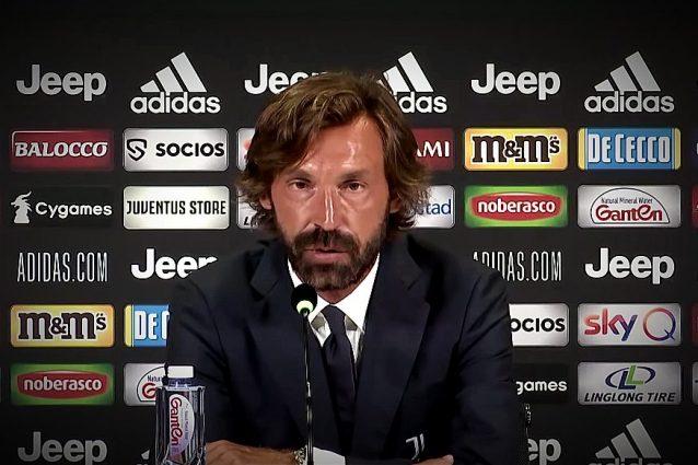 Andrea Pirlo Allenatore La Scelta Meno Da Juventus Che La Juventus Potesse Fare