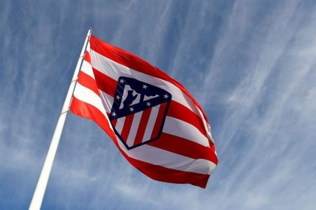 Atletico Madrid annuncia: