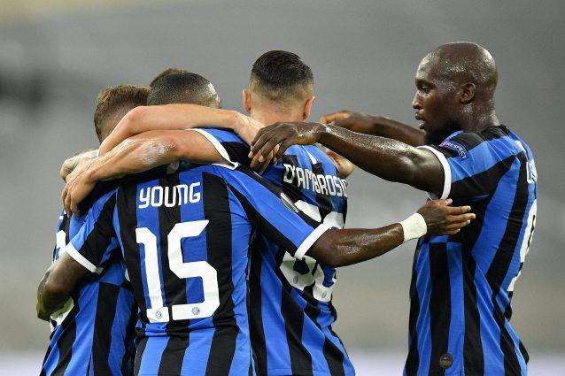 Calcio In Tv 17 Agosto Inter Shakhtar Dove Vederla In Tv Anche In Chiaro