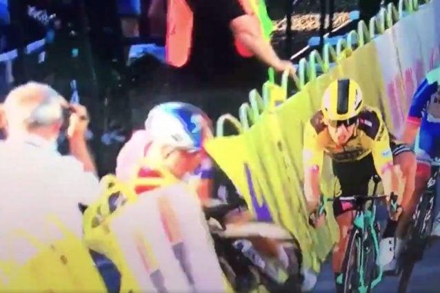 Jakobsen risvegliato dal coma: le condizioni del giovane ciclista