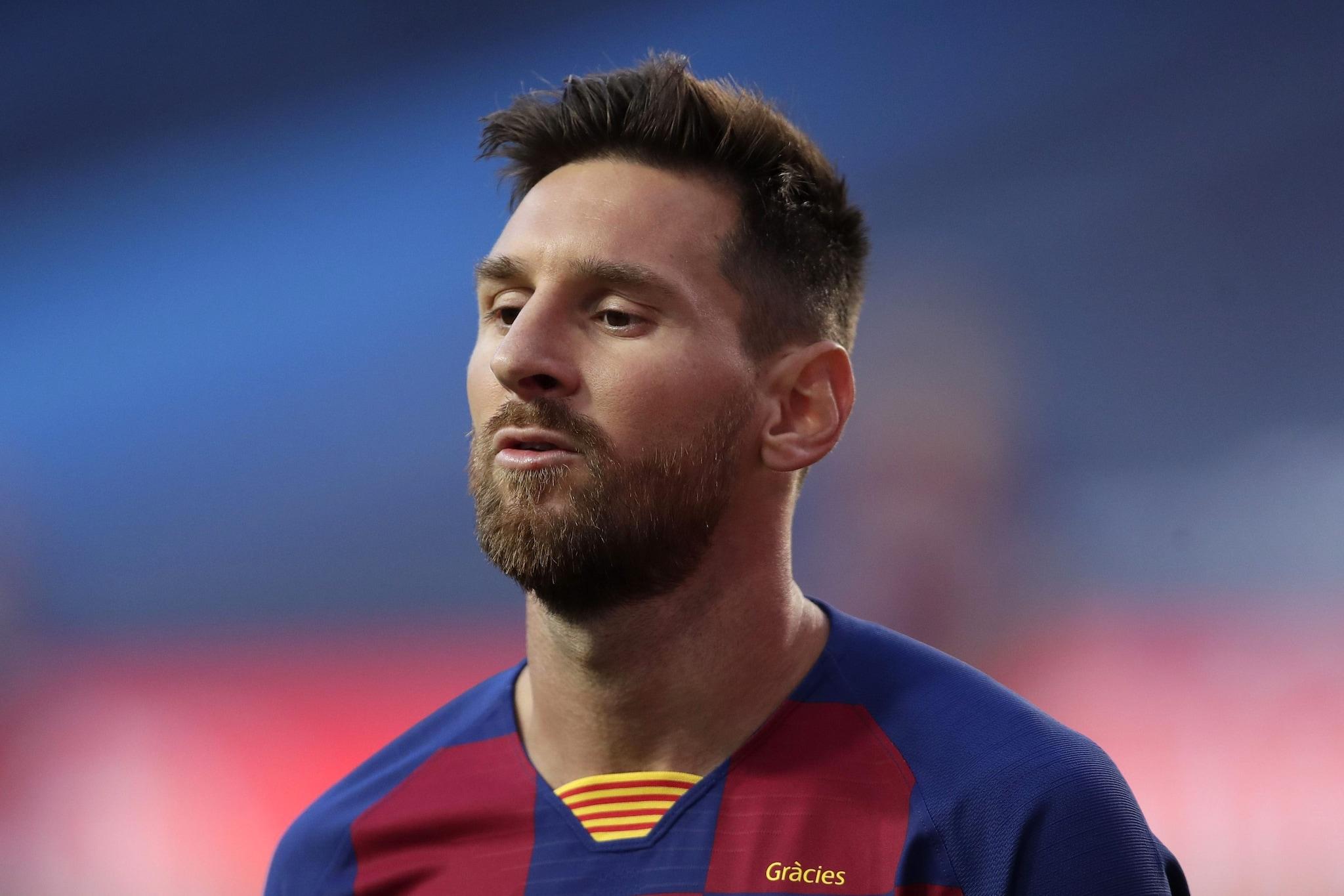 Leo Messi vuole lasciare il Barcellona, subito. Dalla Spagna: L'ha già  comunicato al club