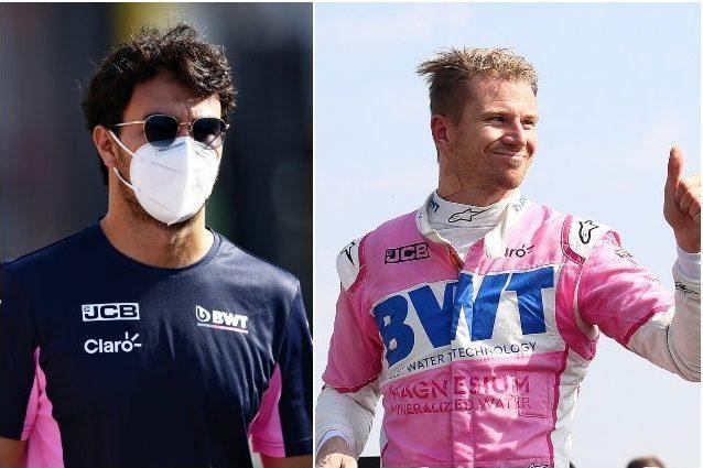 F1, Sergio Perez ci sarà in Spagna: