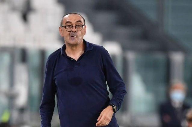 Juventus, quanto costa l'esonero di Maurizio Sarri