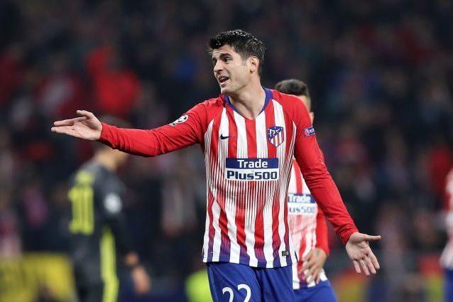 Dzeko non si blocca, la Juve torna su Morata - Sportmediaset
