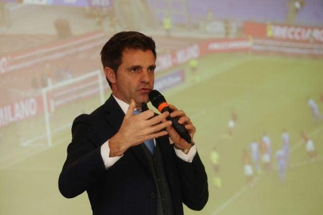 Meno rigori in Serie A, Rizzoli: