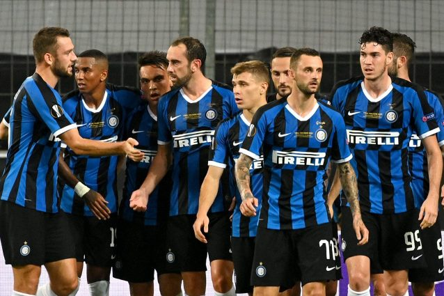 Calendario Inter Tutte Le Date Delle Prossime Partite Di Serie A Champions League E Coppa Italia