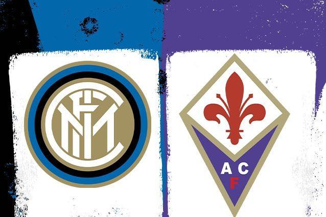 Inter-Fiorentina, dove vederla in diretta tv e streaming gratis