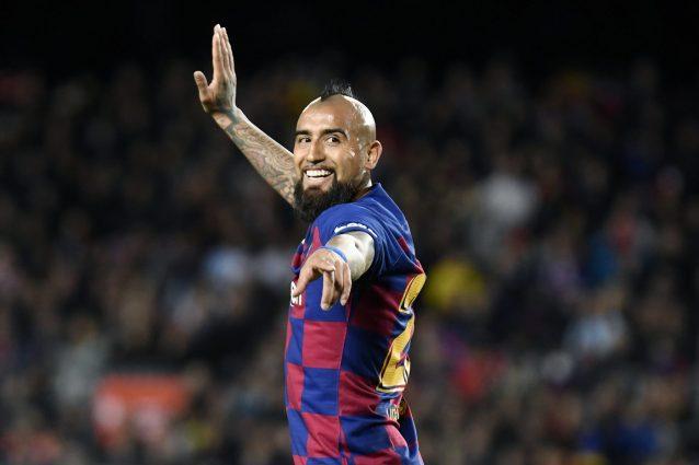 Inter News Di Mercato Del 17 Settembre Conte Aspetta Vidal Candreva In Uscita