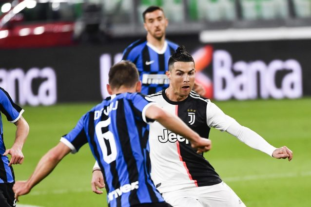 Calendario Serie A Le Date Dei Big Match Juventus Inter Alla Penultima Giornata