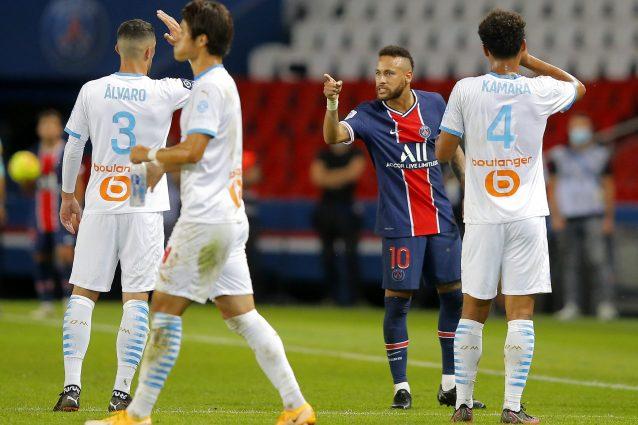 Marsiglia, Villas-Boas dopo il successo sul PSG: