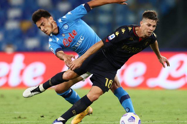 14 Positivi Nel Genoa Cosa Succede Ora Con Il Campionato Di Serie A Juve Napoli A Rischio Rinvio