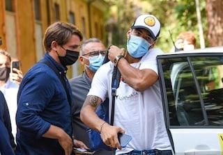 """Luis Suarez rompe il silenzio: """"Lavoravo al passaporto italiano da un anno, non c'era solo la Juve"""""""