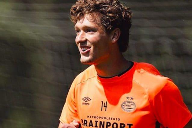 Lammers, l'ira dell'ex PSV: «In cerca solo di uno stipendio migliore»