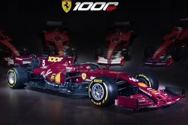 MET - Un Mugello da Formula 1!