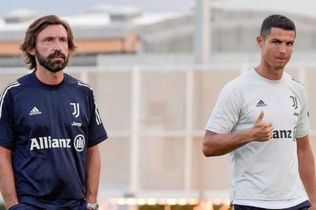 Juventus-Novara, dopo l'Under 23 un altro test importante per Pirlo | La diretta