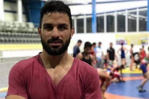 Iran: giustiziato il lottatore delle proteste