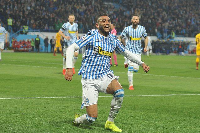 Calciomercato Lazio, fumata bianca per Fares: c'è l'accordo con la Spal