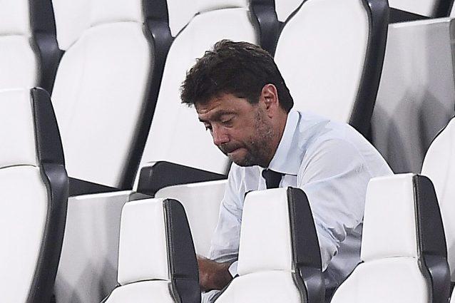Bilancio Juventus 2020: rosso da 69 milioni, i motivi