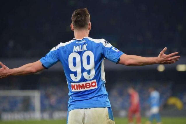 Calciomercato Napoli 2 Ottobre Bakayoko Obiettivo Principale Fiorentina Su Milik Ultimissime Notizie