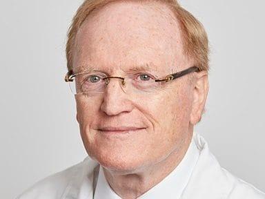 Il neurologo svizzero Erich Riederer