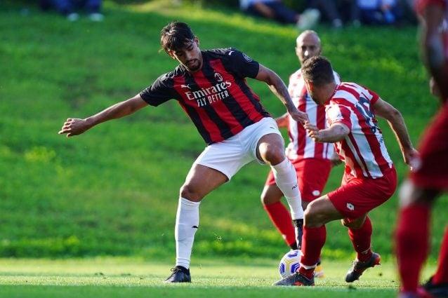 Calciomercato Milan 24 Settembre Paqueta Sempre Piu Vicino Al Lione Le Ultime News Di Mercato
